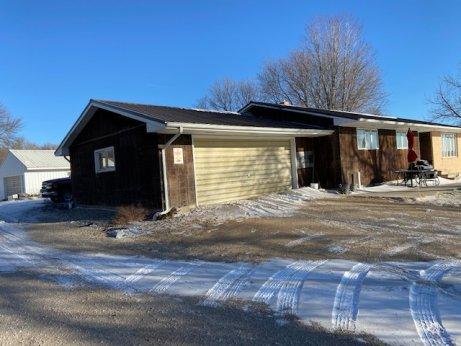 House for Sale, To Be Moved (Canby MN)